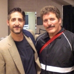 Dan Severn - UFC Hall of Famer
